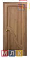 ОМИС Двери ламинированные пленкой ПВХ Серия Мастер Габриэлла ПГ, 2000*800*34 мм