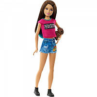 Кукла Скипер серии Большое приключение щенков Barbie Great Puppy Advent, фото 1