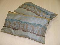 Комплект подушек  Рельеф голубіе , 2 шт 40х21