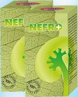 Hevital Nefro+ - капли от заболеваний почек