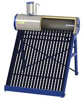 Термосифонная система RNВ 58-1800/15-130лТеплоизоляция:пенополиуритан 55мм, Рама: оцинкованная крашеная сталь.