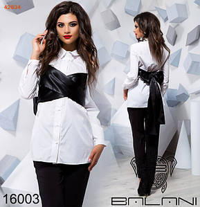 Рубашка №42934