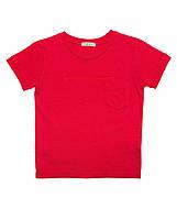 Яркая летняя футболка фирмы Byblos для мальчика. Состав: 100% котон.