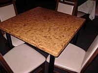 Столы в кафе, ресторан