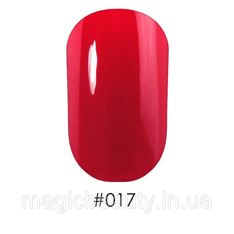 Лак для ногтей Naomi № 17, 12 мл