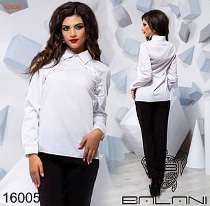 Рубашка №42936