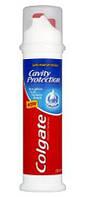 Зубная паста Colgate  Cavity Protection 100 мл.