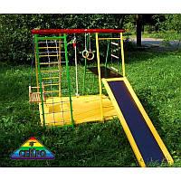 Детский спортивно-развлекательный комплекс раннего развития «СЕКРО-ЧЕМПИОН»