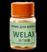 Средство для повышения потенции Welax