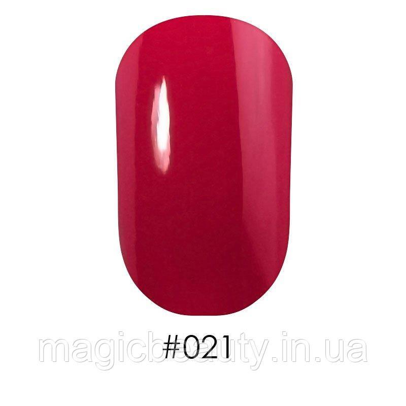 Лак для ногтей Naomi № 21, 12 мл