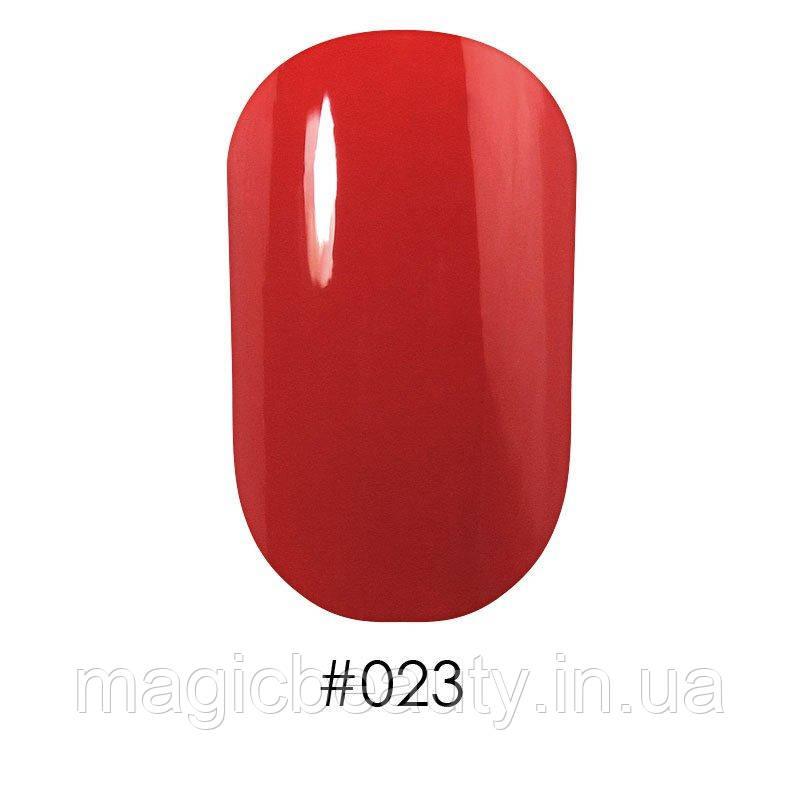 Лак для ногтей Naomi № 23, 12 мл