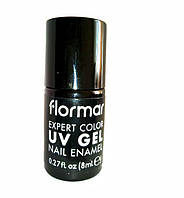 Гель-лак Flormar Expert Color UV Gel Nail Enamel