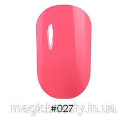 Лак для ногтей Naomi № 27, 12 мл