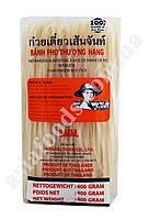Лапша рисовая плоская Фо 3мм Farmer 400 г, фото 1
