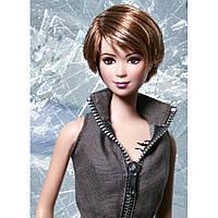Коллекционная кукла Барби Дивергент Трис Divergent Series Insurgent Tris, фото 1