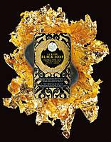 Мыло черное Luxury Black Soap Nesti Dante, 250 гр