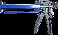 Пістолет для хім.анкера 380/410мл