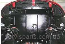 Защита двигателя Hyundai I-20 2008- (Хюндай Ай 20), фото 2