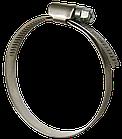 Затяжний хомут 60-80 W2 нерж DIN3017-1