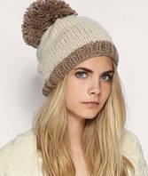 Шапки зимние женские: стильный имидж и теплое настроение