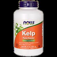 Келп / NOW - Kelp (227 g)