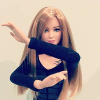Коллекционная кукла Барби Дивергент Трис Divergent Tris Doll