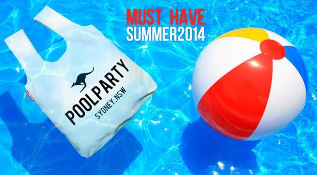 Летние и пляжные сумки лето 2015