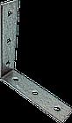 Уголок равносторонний  60х60х15х2.0