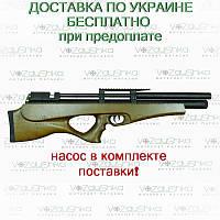 SPA P10 bullpup PCP винтовка магнум класса + насос, фото 1