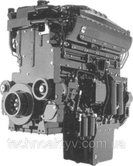 Двигатели Cummins QSK19серии