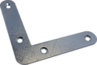 Уголок профель L-типа 80х80x15x2