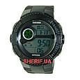 Часы Skmei 1027 Black BOX, фото 2