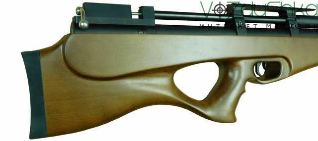 приклад pcp винтовки spa p10