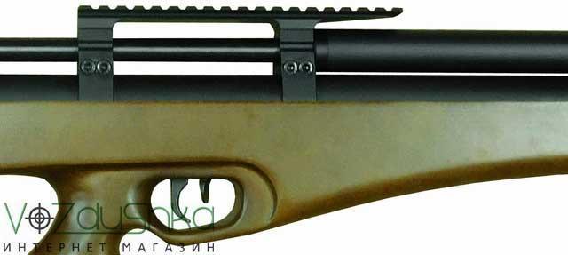 PCP винтовка spa p10 bullpup
