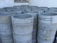 Новгород-Северский Муфта Асбестовая соединительная ВТ-9 диам. 100-500мм + Кольца резиновые уплотнительные САМ