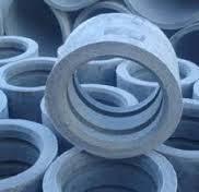 Полтава Муфта Асбестовая соединительная ВТ-9 диаметр 100-500мм + Кольца резиновые уплотнительные САМ