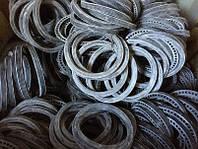 Ивано-Франковск Муфта Асбестовая соединительная ВТ-9 диаметр 100-500мм + Кольца резиновые уплотнительные САМ