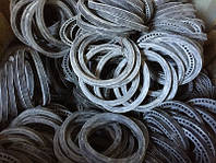 Кировоград Муфта Асбестовая соединительная ВТ-9 диаметр 100-500мм + Кольца резиновые уплотнительные САМ