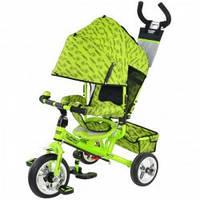 Велосипед детский трехколесный Turbo Trike М 5363-2-3