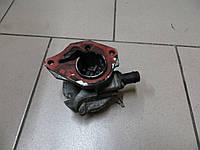 Вакуумный насос Renault kangoo (08-13) 1,5DCI OE:8200521381
