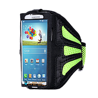 Спортивный чехол на руку для бега под смартфоны (чехол для бега и фитнеса)
