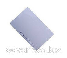Заготівля домофонного ключа 125 кГц RFID карта тонка