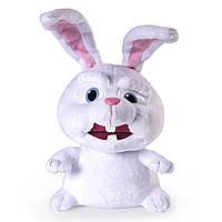 Секретная жизнь домашних животных - Сумасшедший кролик Снежок, говорящий, фото 1
