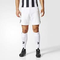 Игровые шорты Adidas Juventus Home AZ8701 - 2017/2