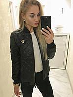 Куртка осенне-весенняя Chanel