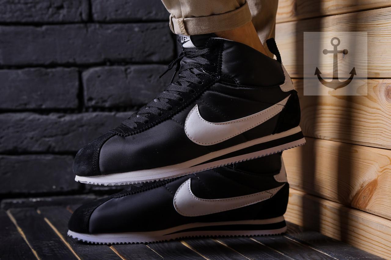 e0998121 Кроссовки Nike Cortez High: продажа, цена в Виннице. кроссовки, кеды ...