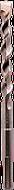 Бур SDS-plus 24x460 Twister Plus