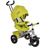 Детский Трехколесный велосипед M 3194A