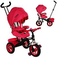 Детский Трехколесный велосипед M 3195-1A