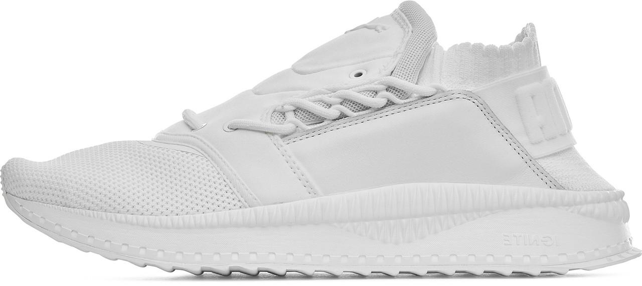 e7bcb3b171d3 Мужские кроссовки Puma TSUGI SHINSEI The Weeknd White - Интернет-магазин  обуви и одежды в